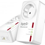 AVM Fritz Powerline 530e set im DLAN Test